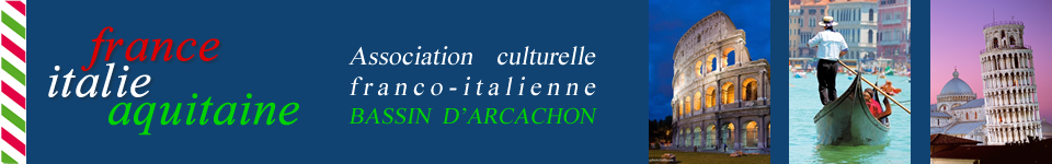 Association France Italie Aquitaine